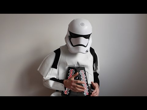 The Imperial March | Dualo Remix - new music instrument