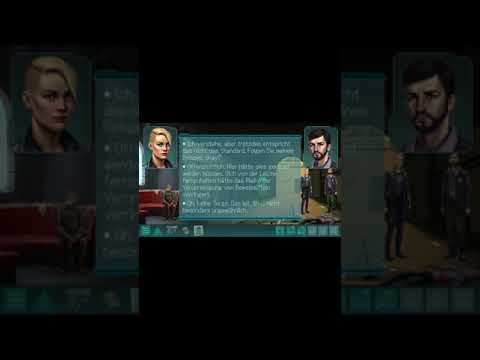 Whispers of a Machine - First Look & Review