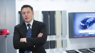 Can Elon Musk and Tesla End the Age of Oil?