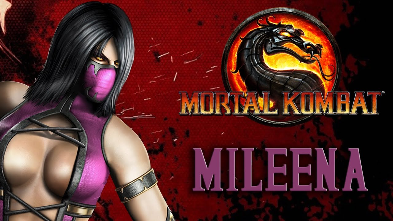 Mortal kombat cosplay girl strips on cam 8