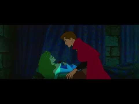 Sleeping Beauty | Loves First Kiss | Coming out of the Vault for the first time on Digital
