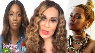Beyonce's MOTHER Tina Lawson CLAPS BACK at TlWA for SHAMlNG Beyonce + MORE!