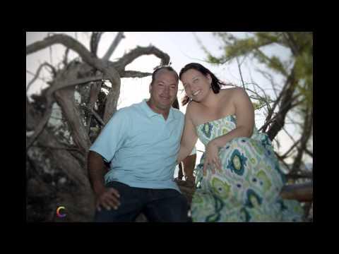 Monica & Miguel 10th Wedding Anniversary