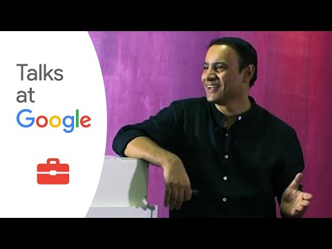 "Ameen Haque: ""The Art of Business Storytelling"" 