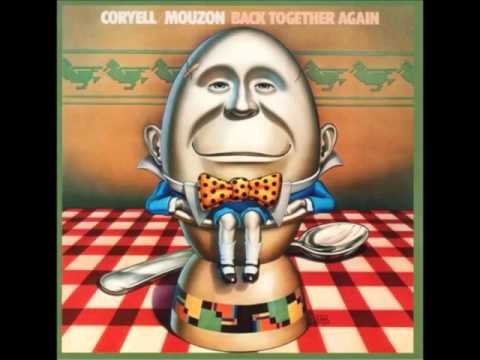 The Return Of Larry Coryell And The Eleventh House