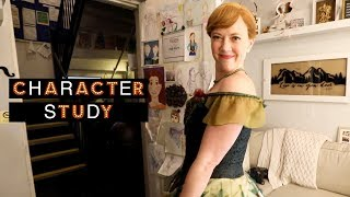 Download Character Study: Spend Time with Patti Murin as She Becomes Ambitious Anna in Disney's FROZEN Mp3 and Videos