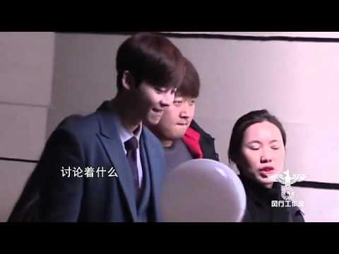 zheng shuang jing bo ran dating
