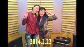 2014.2.22AM杏さんラジオ:ゲスト西門和枝役 キムラ緑子さん キムラ緑子 検索動画 12
