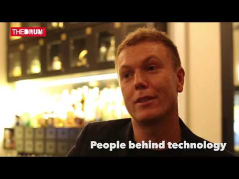 How To Hack Asia's Booming Digital Sector With Adknowledge's Matt Sutton