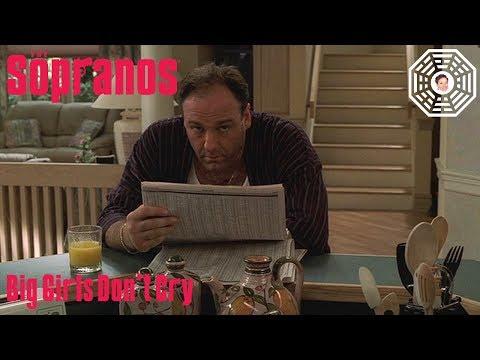 Sopranos Reaction 2.5/Big Girls Don't Cry