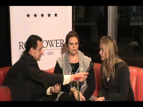 NOTA AL INSTITUTO MEDEN MECANICA DENTAL EN HOTEL ROS TOWER PREMIO PLANETA 2012