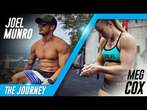 Make CrossFit Open 2017 - The Journey Episode 2 Snapshots