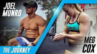 """CrossFit Open 2017 - """"The Journey"""" with Joel Munro and Meg Cox"""
