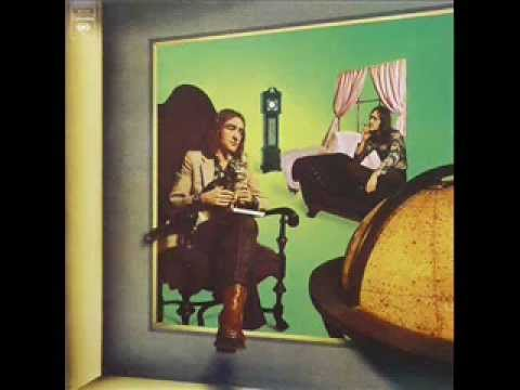 The lonely one - Dave Mason, Stevie Wonder and Leon Russell