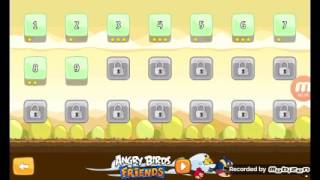 Angry Birds #7 los anucios de clas royale 2.0