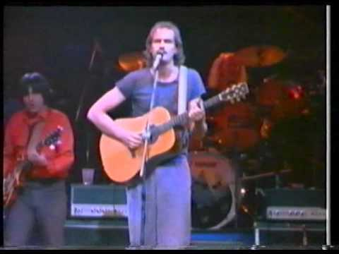 James Taylor - Your Smiling Face - NO NUKES 1979