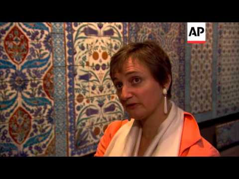 Louvre museum opens a new wing dedicated to Islamic art
