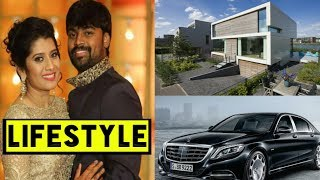 Vijay Tv Vj ( Priyanka ) Income, House, Cars, Family and Luxurious LifeStyle