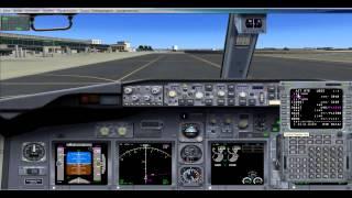 Ifly 737 800   1ª Parte - Tutorial Voo Completo