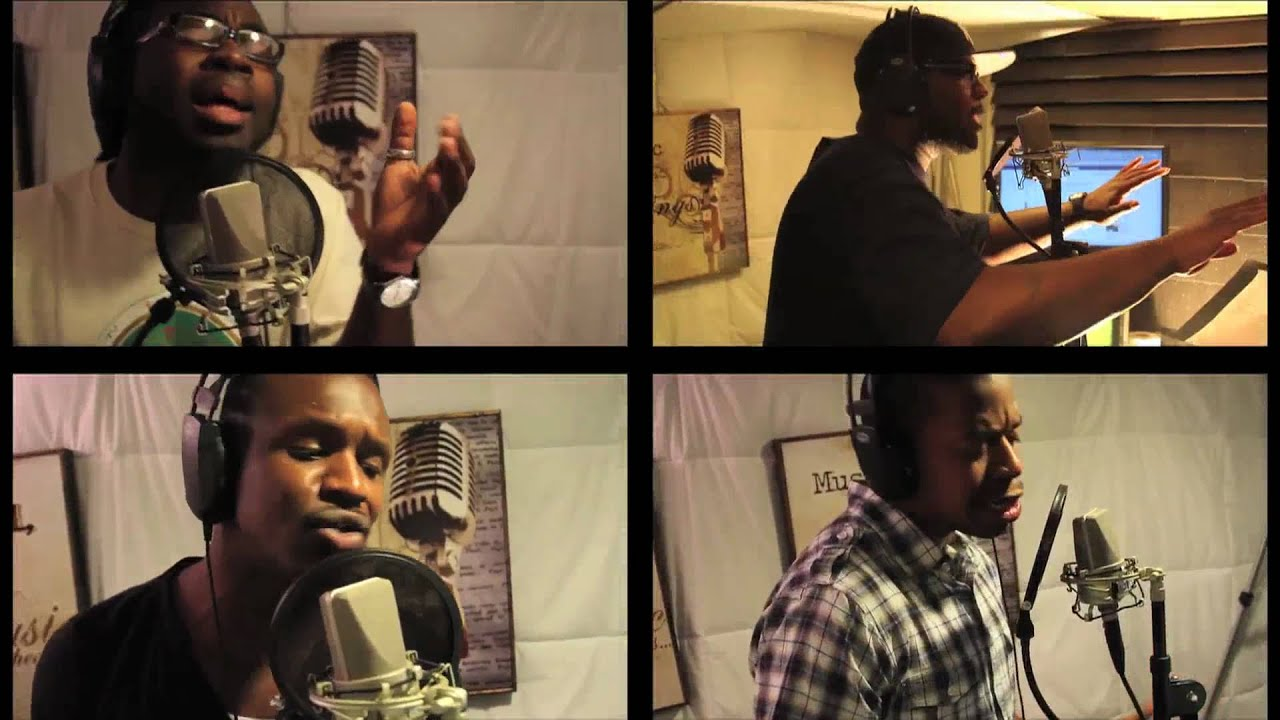 Bruno Mars - Just The Way You Are (AHMIR cover) Music Video