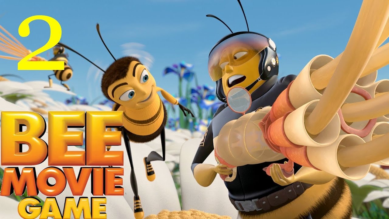 Bee movie game ps2 walkthrough part 2 casino games training
