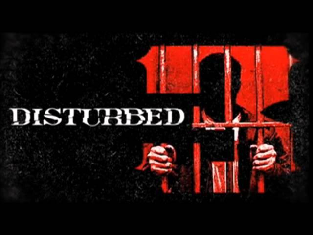 Disturbed - '3' (Three) [The Lost Children - November 8th]