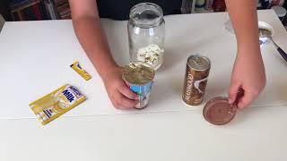 Gambar cover 3 TL'ye Muhteşem Tatta Milkshake Yapımı | Dondurmalı Milkshake Yapımı