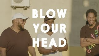 Principe Records - Blow Your Head Season 3