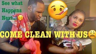 Speed Cleaning No Hands Challenge