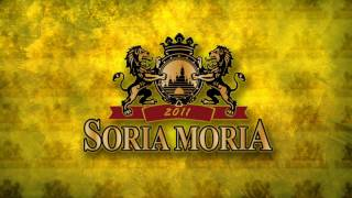 Soria Moria 2011 - Systematic 99 (Kriss og Christian)