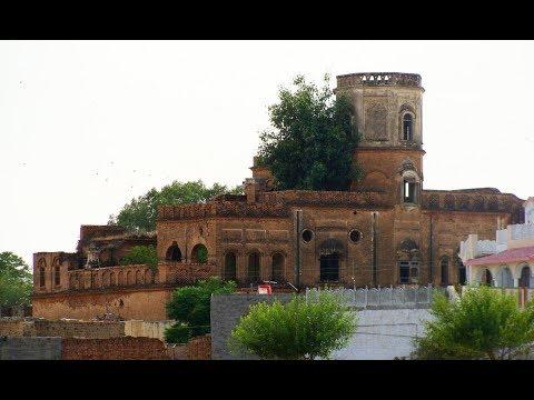 Haveli Bhai Bakhshi Ram singh of Kountrila Tehsiel Gujar Khan District Rawalpindi