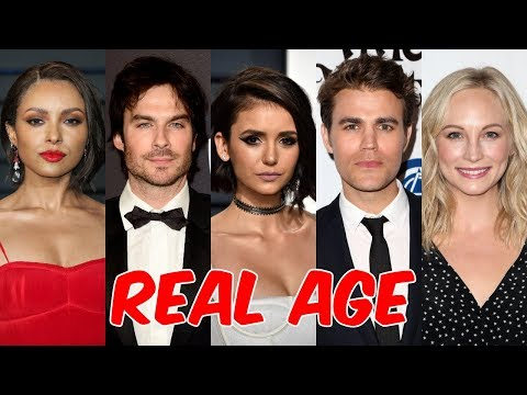 The Vampire Diaries: Cast Friendships, Feuds and Love Affairs | ⭐OSSA from YouTube · Duration:  10 minutes 1 seconds