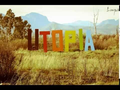 Dennis Butler - My Utopia (Original Mix)