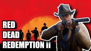 Red Dead Redemption 2 Semi Auto Shotgun Location | Best Gun