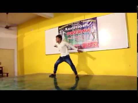 best stunt dancer