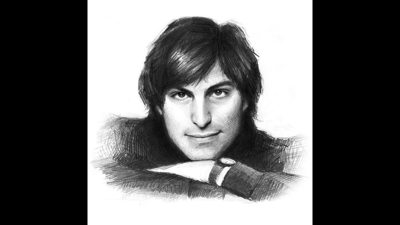 Стив Джобс. Потерянное интервью  Steve Jobs. Lost Interview