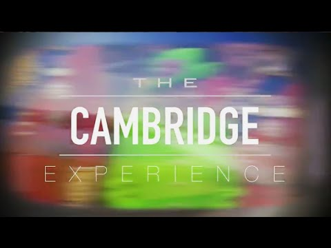 The Cambridge Experience HD
