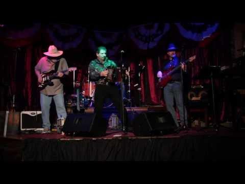 Jo-El Sonnier sings 'Sugar Bee' at MJ's Elvis Rockin Oldies January 2014 (video)