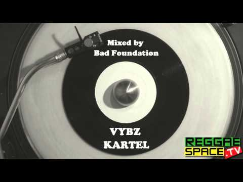 Riddim CARDIAC BASS mixed by Bad Foundation---REGGAESPACE.TV