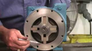 Blackmer Sliding Vane Pumps in Thin and Viscous Applications