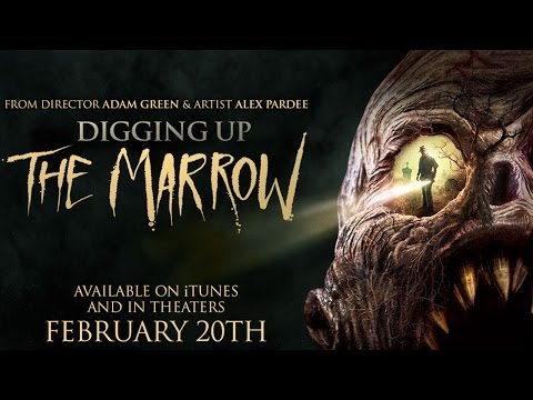 Trailer do filme Digging up the Marrow