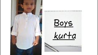 simple Kurta stitching video(part 2)
