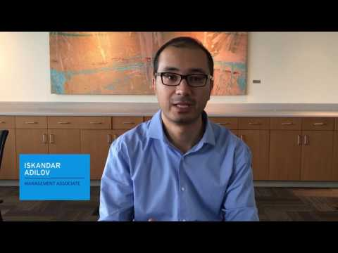 Working at Citi: What are some of the benefits of working at Citi?