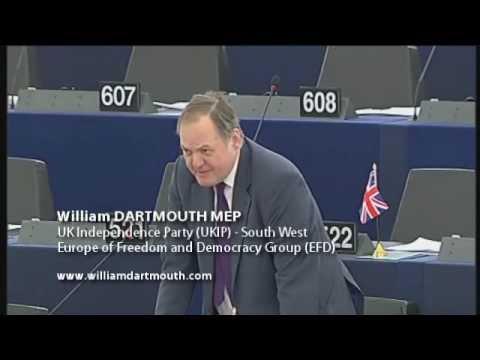 The bogus argument that trade implies political union