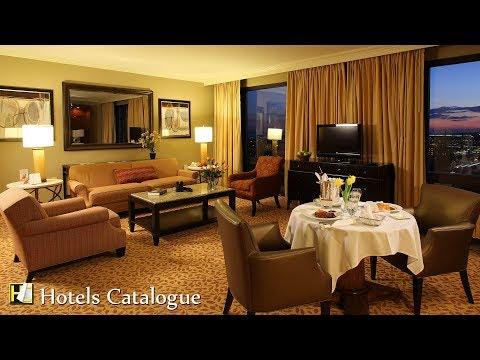 Stamford Hotel | Stamford Marriott Hotel & Spa, Hotel Stamford, CT