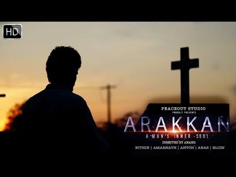 ARAKKAN - Tamil Short Film 2018