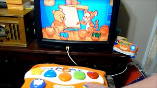 Review of VTech V. Smile Baby Early Developement Video Game System