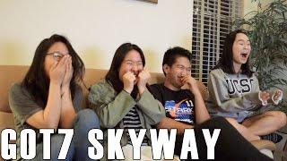 Download Video GOT7 (갓세븐)- skyway (Reaction Video) MP3 3GP MP4