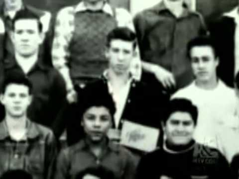 Mariett Romtvedt - Richard Speck Part 1