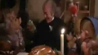 Muppets Christmas Carol: It feels like christmas - music video